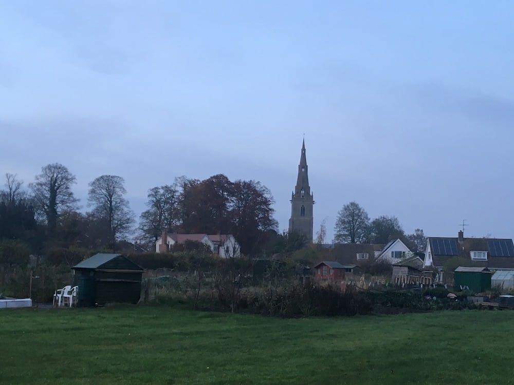 Sharnbrook Village