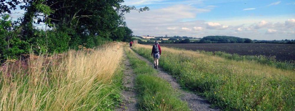 John Bunyan Trail Now