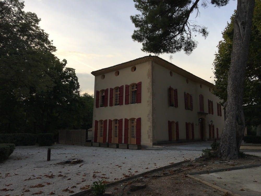 Aix-en-Provence Airbnb
