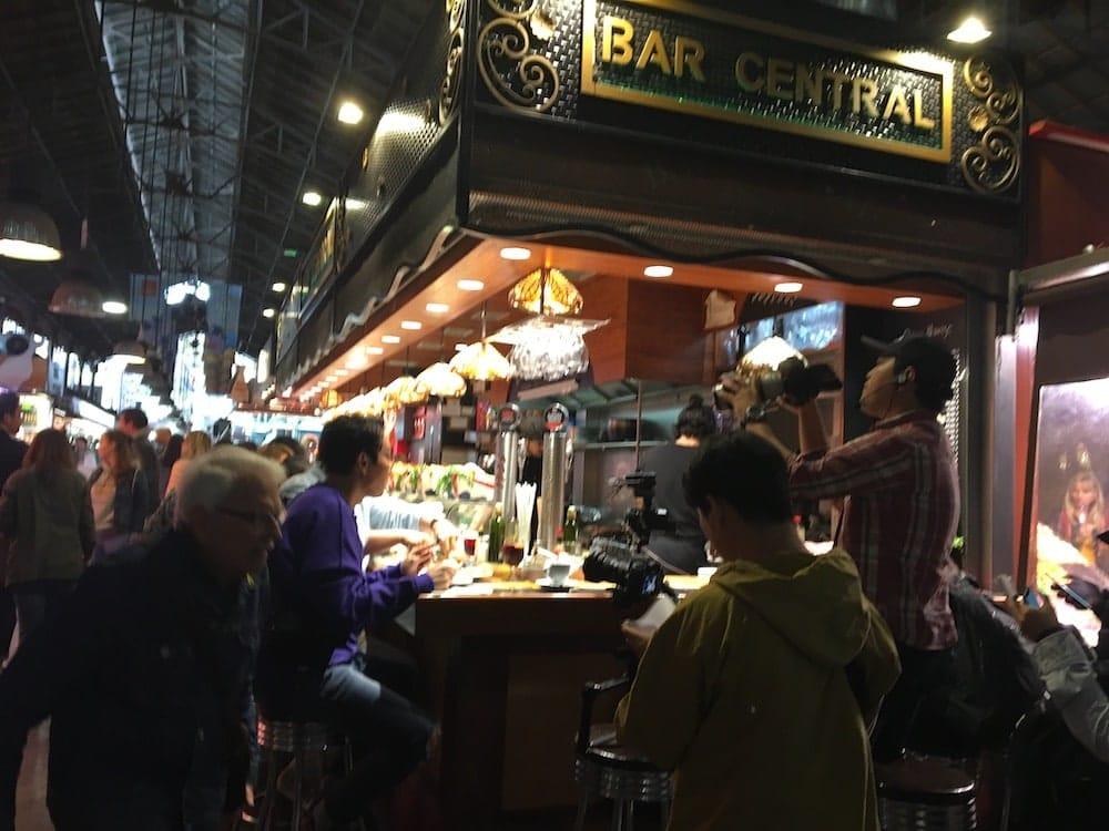 St Josep Market