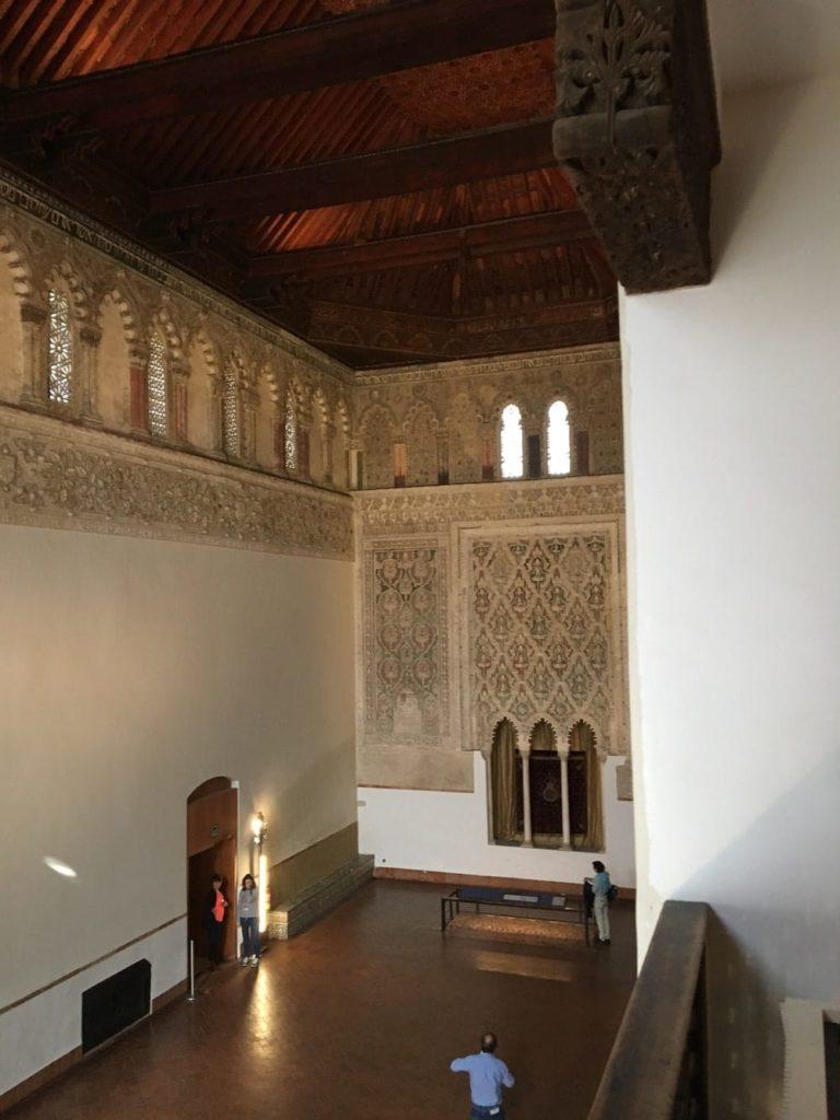 El Transito Synagogue