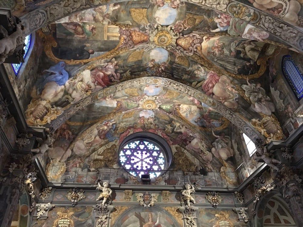 San Nicholas Church Valencia
